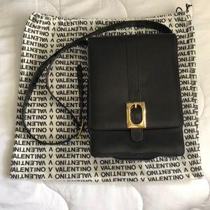 Authentic Valentino crossbody purse